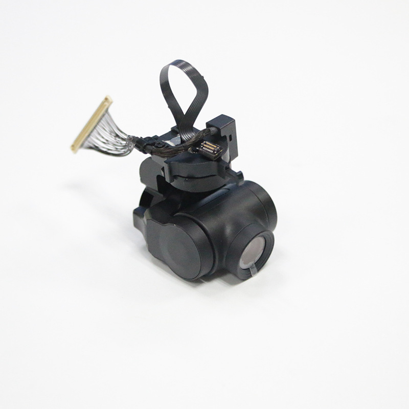 100 Original DJI Mavic Air Gimbal Camera w Flex Cable Transmission Cable for DJI Mavic Air