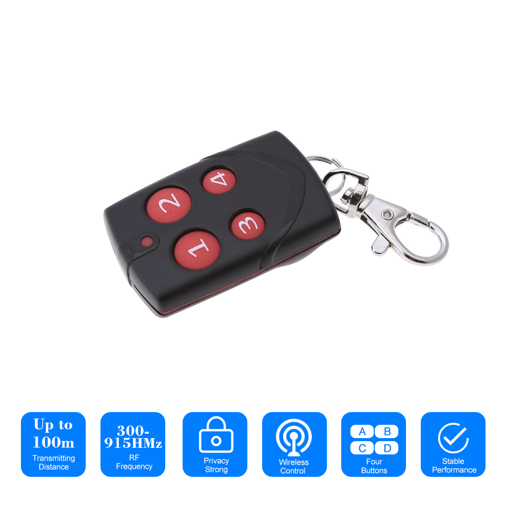 top 10 universal remote control 315 433 ideas and get free shipping