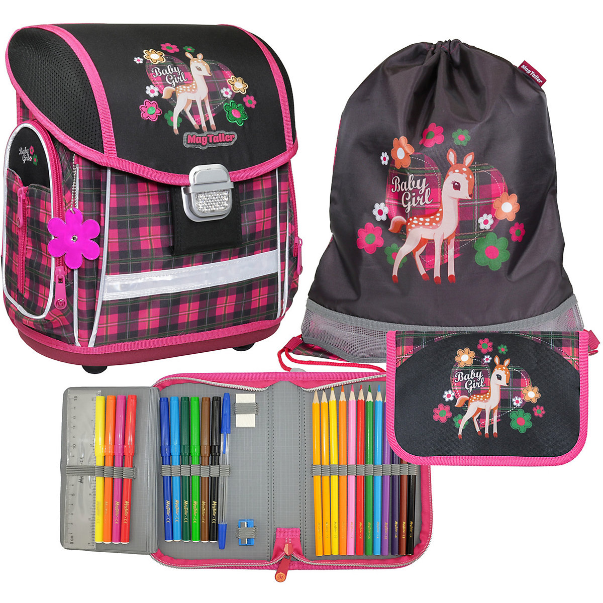 School Bags MAGTALLER 11154860 schoolbag backpack knapsacks orthopedic bag for boy and girl animals flower sprints school bags magtaller 11154976 schoolbag backpack knapsacks orthopedic bag for boy and girl animals flower sprints