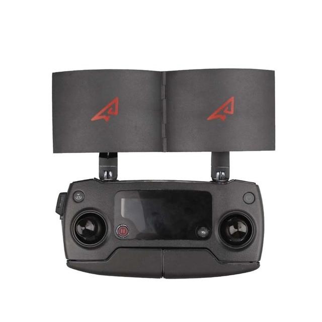 Antenna Amplifier Range Extender Enhancer Remote Controller Signal Booster For DJI MAVIC 2 PRO/AIR Drone Mavic mini Accessories 3
