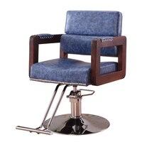 Красота Schoonheidssalon Mueble барберо макияж Belleza седи де барбейро мебель Silla Barbershop Cadeira стул для парикмахерской