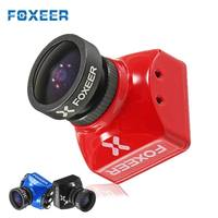 Foxeer Mini Pro 1/2.9 CMOS 1.8/2.5mm 1200TVL 16:9 PAL/NTSC Switchable WDR FPV Camera for RC Drone Multicopter Part Accs