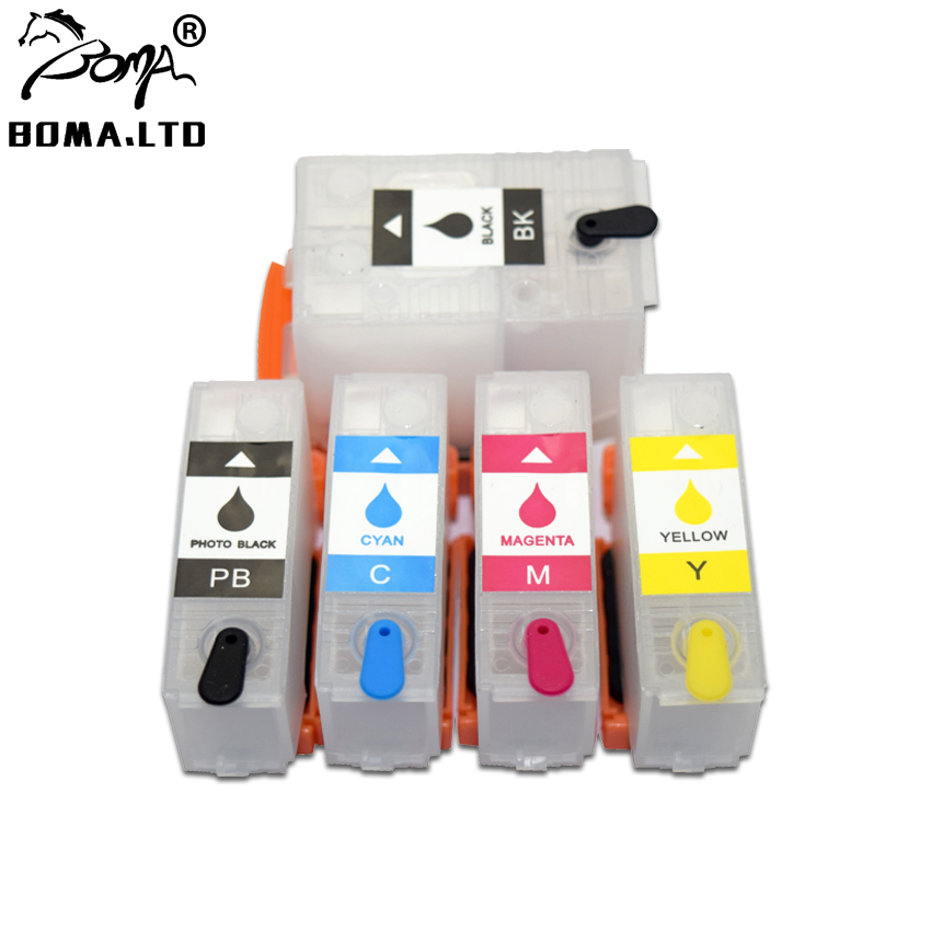 Refill Ink Cartridge For <font><b>EPSON</b></font> <font><b>202XL</b></font> 302XL 202 302 Expression Premium XP-6100 XP-6001 XP-6005 XP-6000 XP6100 XP6000 XP6005 image