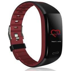 T30 смарт-браслет часы мониторинг сердечного ритма Bluetooth спортивный режим фитнес-трекер часы сна шагомер водонепроницаемый браслет
