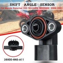 Автомобильный датчик угла переключения уплотнительное кольцо для Honda Rancher 350 TRX350FE 4x4 TRX350TE 2x4 ES 2000 2001 38800-HN5-A11