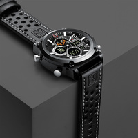 Luxury relogio masculino Men's Watches Waterproof reloj hombre Sport Wrist Watch for Mens Hour Military Quartz Male Clock 2019