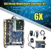 Electric Scooter Skateboard For XIAOMI m365 Motherboard Main Board ESC Circuit Board Head Lights Controller for Ninebot