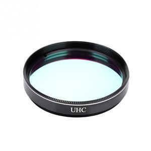 Image 3 - 2 UHC фильтр для наблюдения за глубокими небесами, астрономический монокулярный бинокль, сверхконтрастный телескоп