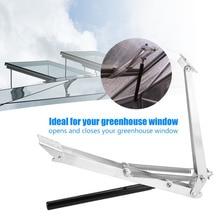 Солнечная Термочувствительная автоматическая открывалка для теплицы, открывалка для окна, открывающиеся инструменты для теплицы
