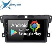 9 IPS Android 9.0 Head Unit for Mazda CX7 CX 7 CX 7 Navigator Multimedia 2008 2009 2010 2011 2012 2013 2014 2015 Car GPS Radio
