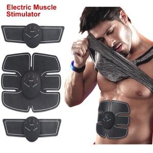 Electric Muscle Stimulator Tra