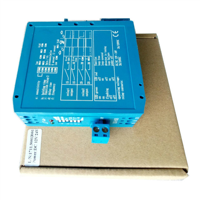 Chisung Ground Sensors Traffic Inductive Vehicle Loop Detector