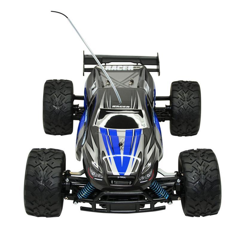 1:12 voiture télécommandée à grande vitesse à quatre directions pour voiture télécommandée S800