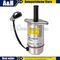 Для Trombetta Diesel 8.2L 12V Detroit сверхмощный соленоид D513-A30 8923206