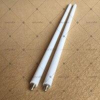 Rolo de limpeza de 10x mpc2800 pcr para ricoh aficio mpc3300 mpc4000 mpc5000 mp c2800 c3300 c4000 rolo de esponja de carga primária Peças de impressora     -