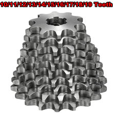 420 10T 11T 12T 13T 14T 15T 16T 17T 18T 19T Motorcycle Front Counter Sprocket for 70cc 110cc 125cc ATV Pit Bike(China)