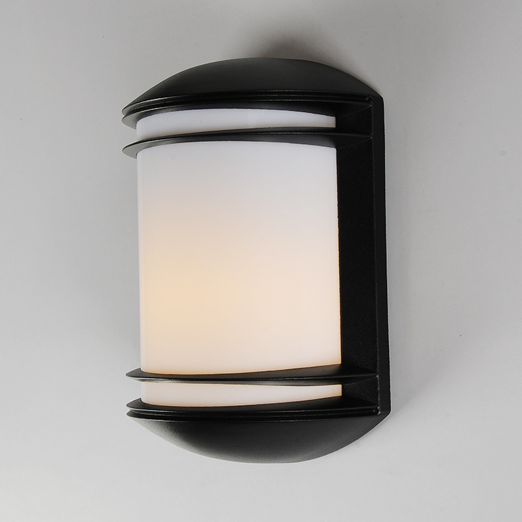 5pcs LED Wall Light 10W AC220V 110V IP66 Porch Light Modern Courtyard Garden Outdoor Lighting Buitenlamp