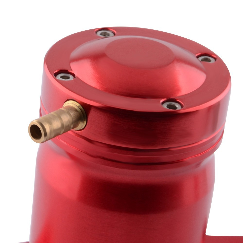 ESPEEDER высокая производительность выдувный клапан турбо BOV выдувный адаптер клапан гоночный байпас клапан для Subaru WRX