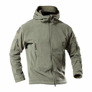 Hot Tactical Fleece Sweater Me