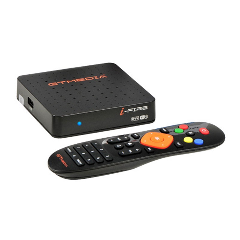 Image 4 - Gtmedia I Fire Network Box Support Xtream Stalker Iptv Box-in Set-top Boxes from Consumer Electronics