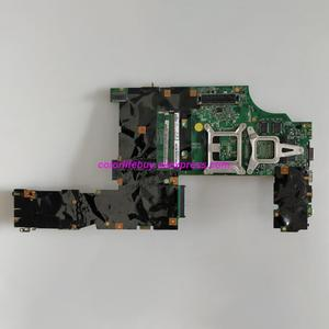 Image 2 - Genuine FRU:04X1491 48.4QE19.031 11222 3 w 5400M/1GB Laptop Motherboard Mainboard for Lenovo ThinkPad T530 T530i NoteBook PC