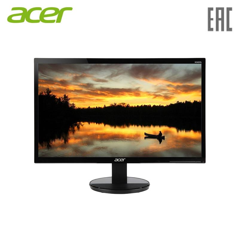 Monitor Acer 24 K242HLbd monitor 19