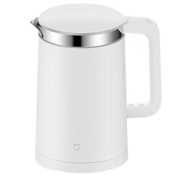 Xiao mi 1.5L чайник для воды mi jia постоянный контроль температуры электрический чайник 12 часов теплоизоляция mi Home APP control Новый