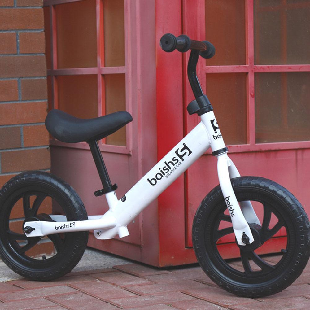 Enfants enfants Scooter Tricycle Balance vélo tour sur jouets enfant