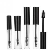 2dad00b2912 1/2/3/10ml Empty Mascara Tubes Black Eyelash Tube Mascara Bottle Cream