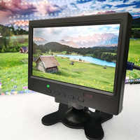 7-inch display HDMI1024x600ips LCD panel Monitor display PS4 xbox360 Raspberry Pi