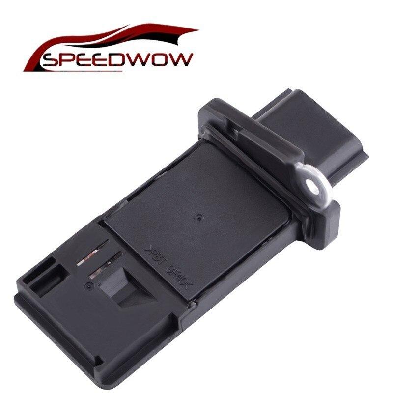 Speedwow массовый расходомер воздуха maf сенсор 22680 7s000