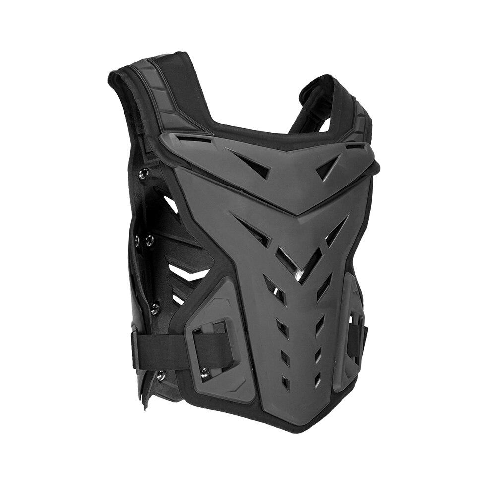Fantôme course moto vestes moto armure Motocross tout-terrain course sécurité équipement de protection poitrine protecteur soutien arrière - 3