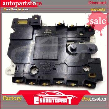 Regenerowany pojemnik moduł sterujący skrzyni biegów RE7R01A ETC94-110N TCM TCU pasuje do Nissan Infiniti Pathfinder Titan 07up