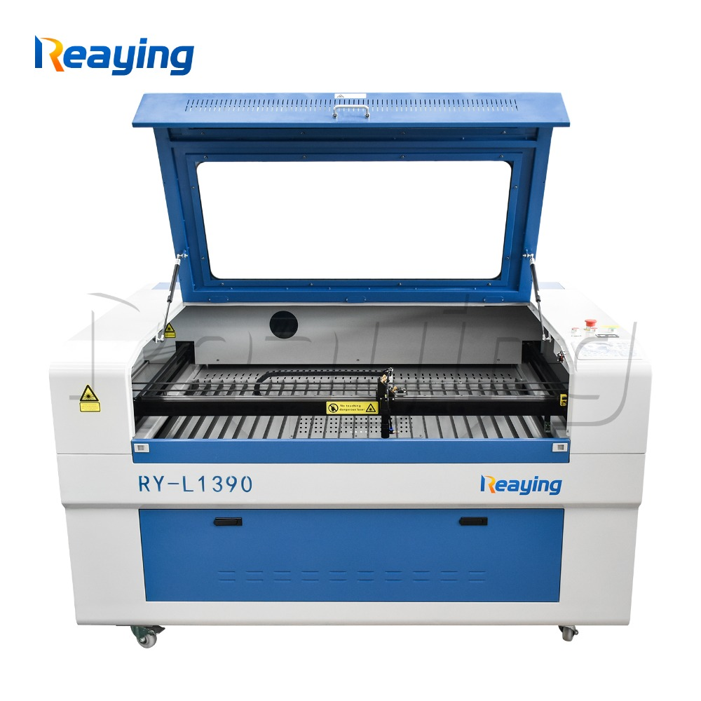 Hot Sale 1300*900mm Co2 Laser Cutting Machine/1390 Laser Cutter Engraver For Wood Acrylic Fabric 100W USB WIFI