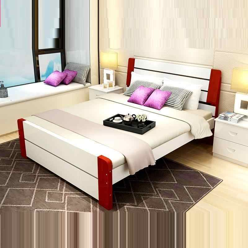 Recamaras Lit Enfant Kids Ranza Single Letto Matrimoniale Meble Modern Mueble De Dormitorio Moderna bedroom Furniture Cama Bed