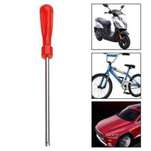 Tire Repair Tools Tire Valve Core Remover Installer Screwdriver Valve Stem Core Remover Tire Repair Install Tool New(China)