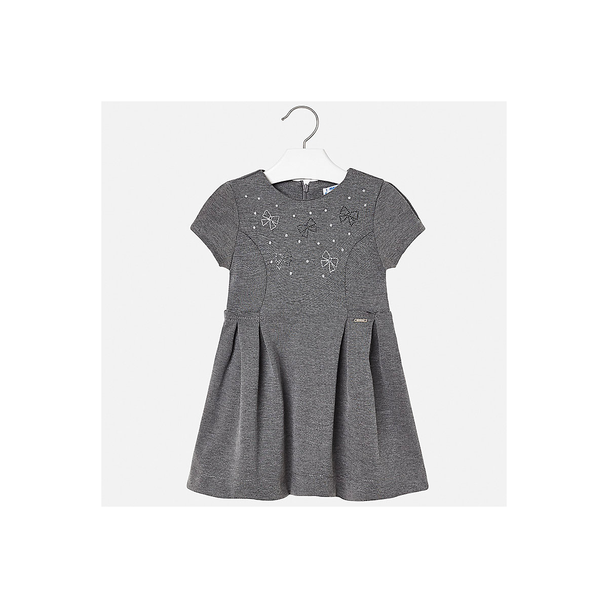 MAYORAL Dresses 8849300 Viscose Casual children clothing