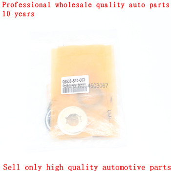 Wspomaganie kierownicy samochodu zestawy naprawcze uszczelka dla Honda CRV 1997-2001 RD1 RD2 06531-S10-003 06538-S10-003 tanie i dobre opinie 1999 1998 2000 350g 06531-S10-003 06538-S10-003 Steering machine repair kit For Honda CRV1997-2001 Silica gel + iron + mixture
