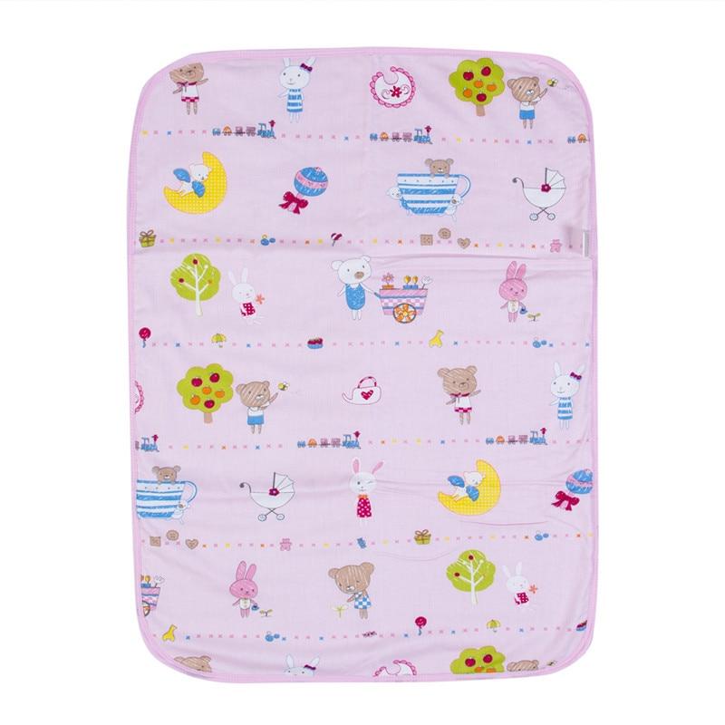 Baby Changing Changing Mat Cotton Changing Table Baby Waterproof Mattress Sheet