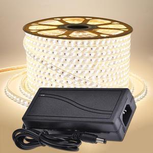 Image 5 - 12V 5A LED Sürücü AC 100 V 240 V 12V 5A 60W LED şerit aydınlatma Transformers güç adaptörü güç Kaynağı için Imax LED 5050 2835