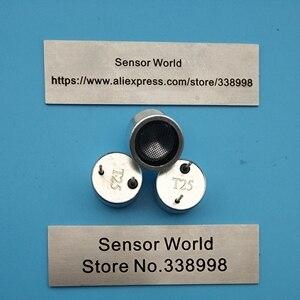 Image 1 - Transceptor sensor ultrasónico, 16MM, 25KHz