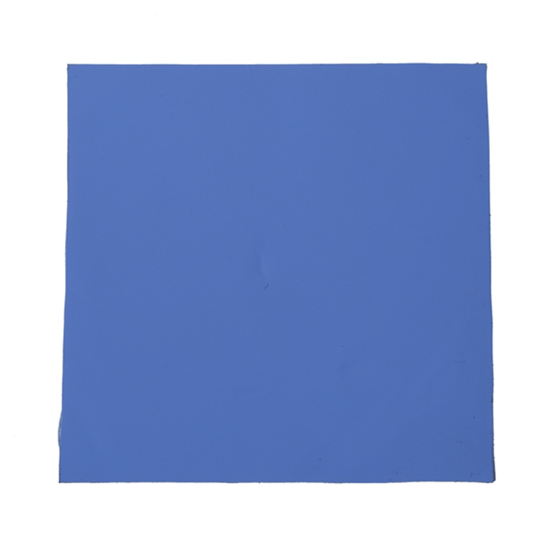 New GPU CPU Heatsink Cooling Conductive Silicone Pad 100mm*100mm*1mm Thermal Pad High Quality