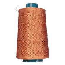 400 м 80 фунтов нейлоновая витая лента для рыбной ловли, шнур для шитья, кайт