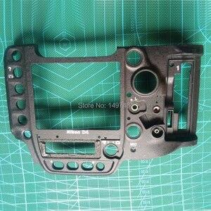 Image 1 - Nieuwe Naked Back Cover Reparatie Onderdelen Voor Nikon D4 Slr