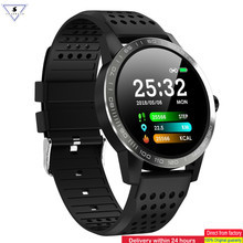 Men Women Bluetooth T2 Sport Smart Watch Color Screen Fitness Tracker Ip68 Waterproof Heart Rate Monitor Watch For Android Ios цена 2017