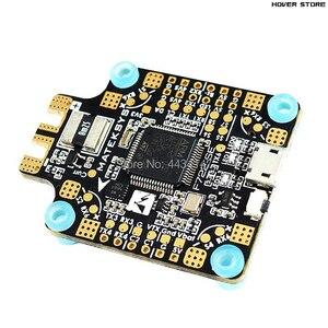 Image 2 - Matek système de contrôleur de vol à double Gryo F722 SE F7 intégré, PDB OSD 5V/2A capteur de courant pour pièces de Drone de course FPV RC