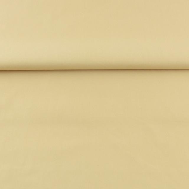 100% Solido Tessuto di Cotone di Colore Beige Disegni Letto di Stoffa Da Cucire