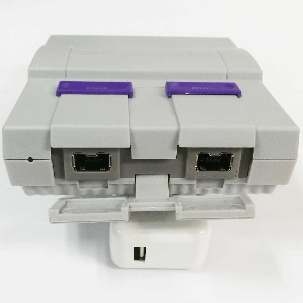HDMI Ретро HD ТВ игровая консоль 6 в 1 консоль Поддержка TF карты загрузки игры играть MD MAME PS GBA SEGA FC игры классический ручной