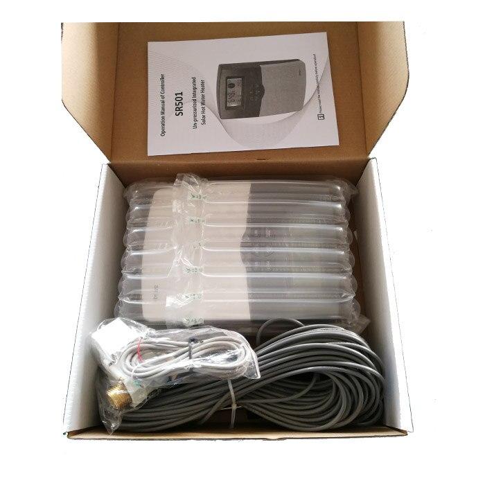 Integrated Un-pressurized Solar Water Heater Controller SR501 (3000W)