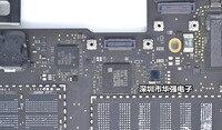 2016 820 00281 820 00281 A/10 Fehlerhafte Hauptplatine Für Apple MacBook pro A1707 reparatur-in Laptop-Hauptplatine aus Computer und Büro bei